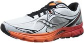 Saucony Mirage 5 Men's Running Shoes Sneakers White