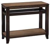 Signature Design by Ashley T388-4 Mandoro Sofa/Console Table, Two Tone Brown