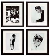 Eichholtz Ec070 Audrey Hepburn Prints Set Of 4