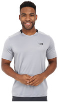 The North Face Short Sleeve Tek Hike Crew