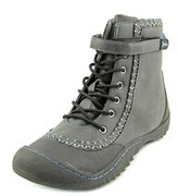 Jambu Star Women Round Toe Canvas Winter Boot.