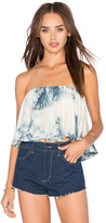 Blue Life Wildest Dreams Top