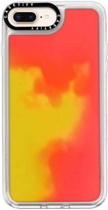 Casetify Neon Sand iPhone7/8 & 7/8 Plus Case
