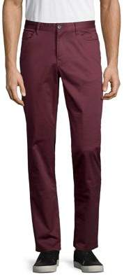 Calvin Klein Slim-Fit 5-Pocket Pants
