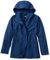 L.L. Bean H2OFF Rain Jacket, PrimaLoft-Lined