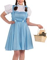 Rubie's Costume Co Dorothy Costume Set - Plus