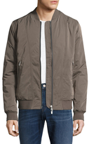 BLK DNM 85 Solid Jacket