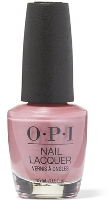 OPI Aphrodites Pink Nightie Nail Lacquer