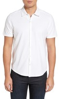 Zachary Prell Men's Palmetto Pima Cotton Shirt