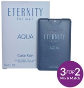 Calvin Klein Eternity Aqua Homme 20ml EDT