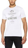Alpinestars Men's Worldwide Tee T-Shirt