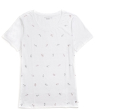 Tommy Hilfiger Foil Anchor Tee
