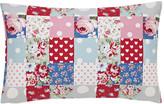 Cath Kidston Patchwork Pillowcase - Multi