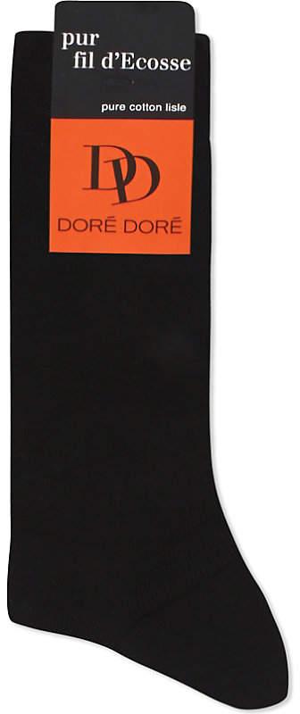 Dore Dore Sensitive cotton socks