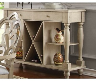 One Allium Way Percy Sideboard