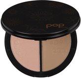 Pop Beauty Double Duty Bronzer - Bronzed HoneyBeam - 0.5 oz
