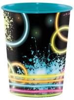 Creative Converting Glow Party Keepsake Cup