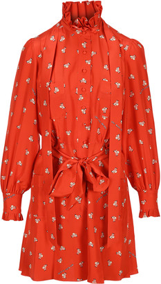Marc Jacobs Magda Archer X The Shirt Dress