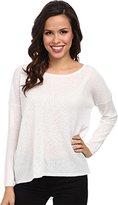 Joie Women's Talaith Honeycomb Stitch Sweater