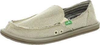 Sanuk Women's Donna Hemp Slip-On Shoe