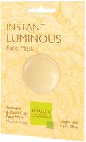 Andalou Naturals Luminous Facial Mask Pod