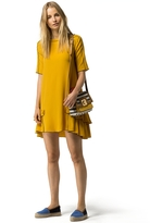 Tommy Hilfiger Collection Flutter Dress