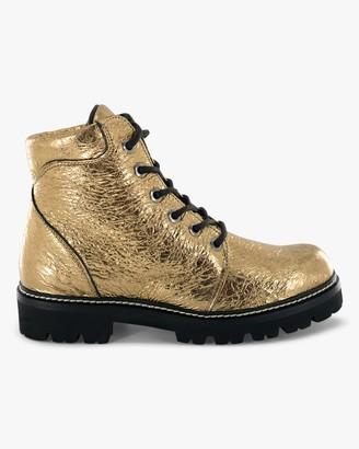 Montelliana Claudine Metallic Boot