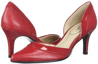 LifeStride Saldana (Black) Women's Shoes