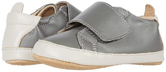 Old Soles Wendle (Infant/Toddler) (Grey/Gris) Boy's Shoes