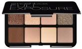 Smashbox Full Exposure Travel Size Eyeshadow Palette - No Color