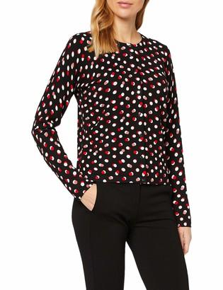 Taifun Women's 532016-15001 Cardigan Sweater