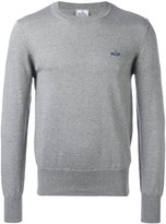 Vivienne Westwood Man - crew neck jumper - men - Cotton - L