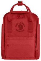Fjallraven Re-Kanken Special Edition Mini Backpack