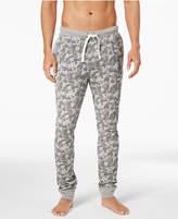 Bar III Men's Camo-Print Cotton Pajama Pants, Only at Macy's