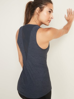 Old Navy Breathe ON Mesh-Back Tank Top for Women
