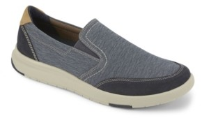 Dockers Cahill Canvas Loafer Men's Shoes