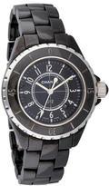 Chanel J12 Quartz Watch