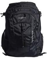 Obersee Bern Diaper Bag Backpack in Black
