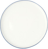 Canvas Home - Abbesses Dinner Plate - Blue