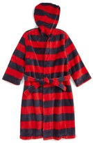 Toddler Tucker + Tate Hooded Plush Robe