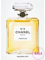 Assouline Chanel 3 Book Slipcase