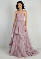 ModCloth Heiress of Them All Maxi Dress in 12