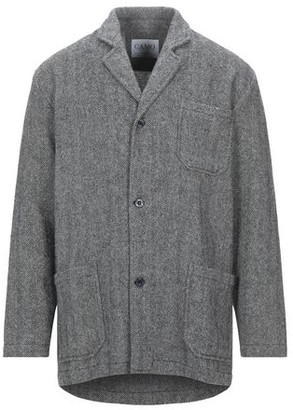 Camo Suit jacket