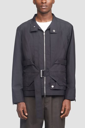 3.1 Phillip Lim Military Cargo Jacket