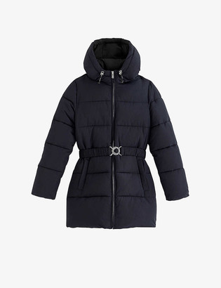 Claudie Pierlot Padded shell jacket