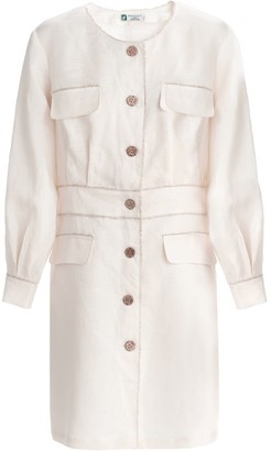 Dressarte Paris Eco Friendly Dress & Trench