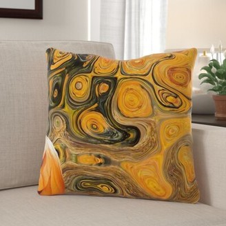 Wenger The Holiday Aisle Autumn Indoor/Outdoor Throw Pillow The Holiday Aisle