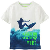 Osh Kosh Surfer Tee