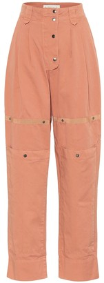 Etro Cotton pants