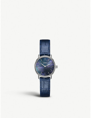 Rado R22897915 Coupole Classic stainless steel